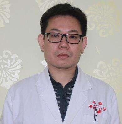 李帅敏-整形美容医师