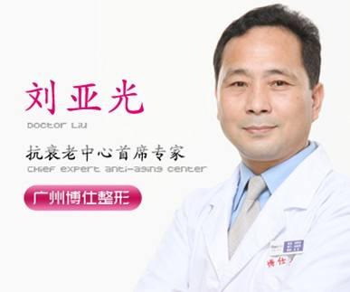 刘亚光-整形美容医师