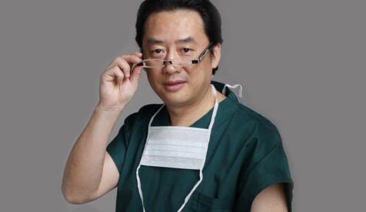 陈超-整形美容医师