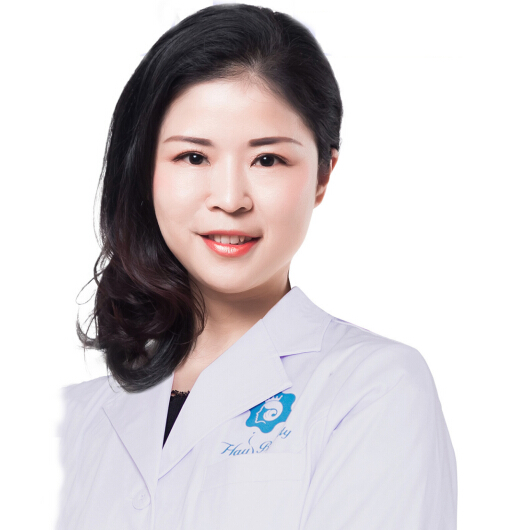 陈丽平-整形美容医师