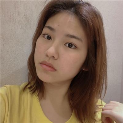 成都小姐姐面部吸脂术后恢复情况分享