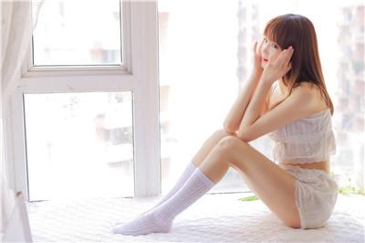 北京光雕吸脂瘦大腿术后效果对比