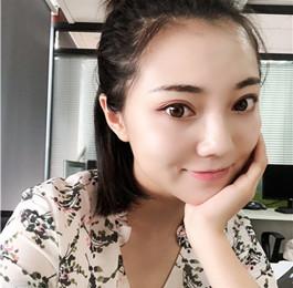 杭州面部线雕提升术后案例分享