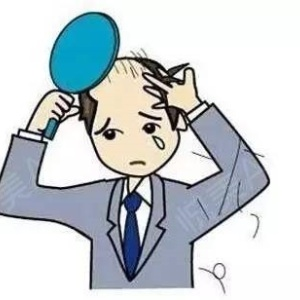 有哪些脱症状适合植发?