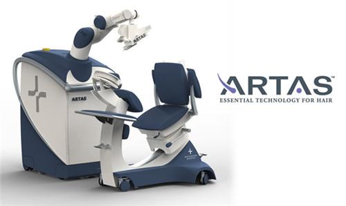 机器人植发能代替植发医生吗