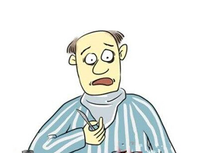 治疗脱发需要注意的三件事