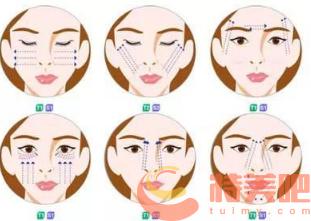 面部提升功能