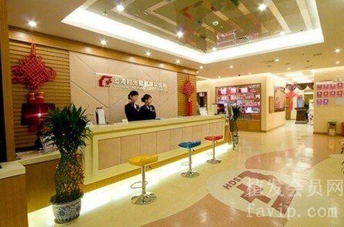 上海时光外科医院植发中心