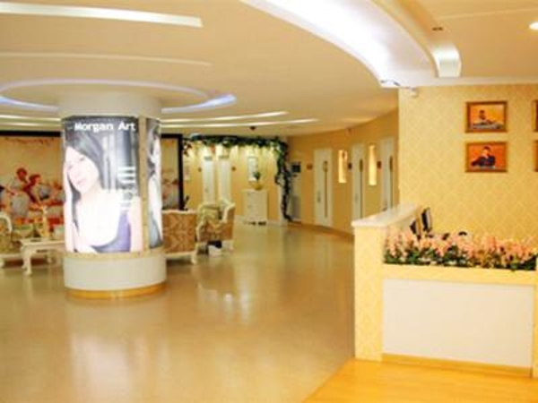 温州艺星美容医院