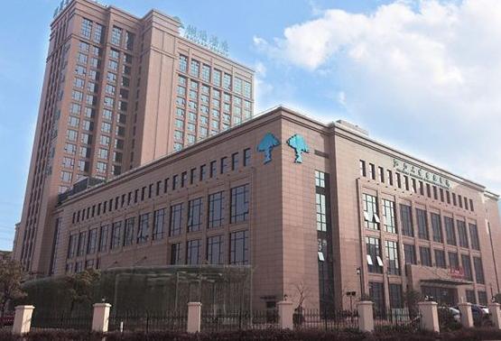 杭州树兰医院整形美容科