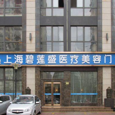 上海碧莲盛植发