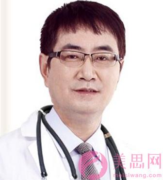 合肥申诚整形吕金陵医生