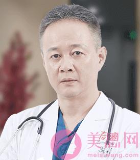 合肥春语医疗美容整形医院洪伟医生