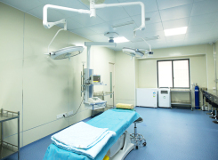 武汉新生植发医院环境