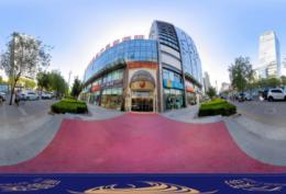 北京丽都植发环境