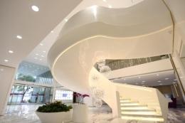 上海美莱医疗美容医院环境