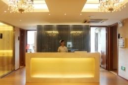 杭州艺星医疗美容医院环境
