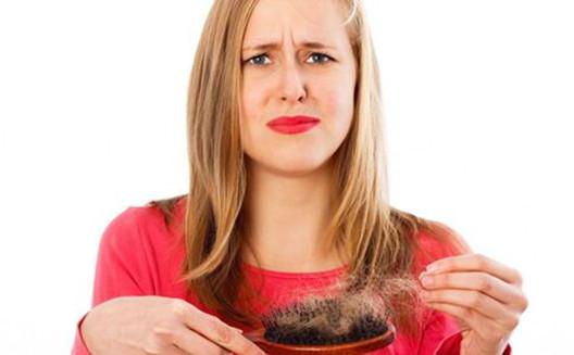 雄性激素脱发会发生在女性身上吗?