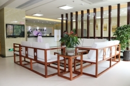 珠海仁爱整形美容医院环境