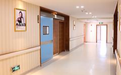 合肥新生植发医院环境