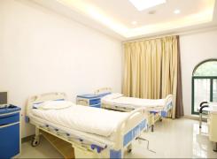 珠海新生植发医院环境