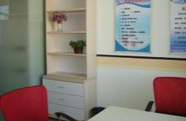哈尔滨大麦植发医院(原科发源)环境