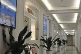 石家庄大麦植发医院(原科发源)环境