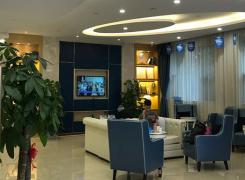 南宁大麦植发医院(原科发源)环境