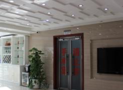 北京博士园植发医院环境