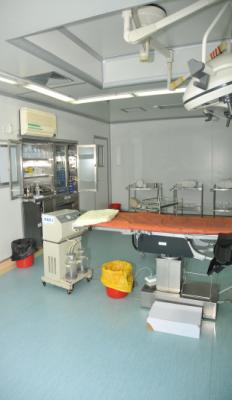 广州华美医疗美容医院环境