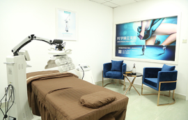 珠海爱思特医疗美容医院环境