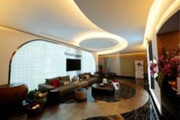 上海首尔丽格医疗美容医院环境