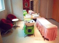 温州芘丽芙美容医院环境