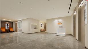郑州辰星医疗美容医院环境