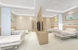 上海江城医疗美容医院环境
