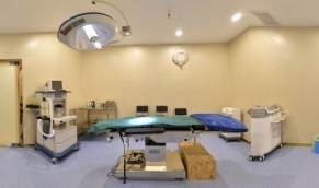 武汉丽星医疗美容门诊部环境