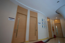 锦州医疗美容医院环境