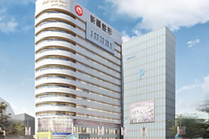 新疆整形美容医院植发中心