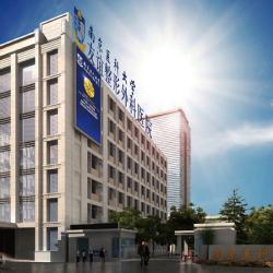 南京医科大学友谊医院植发中心