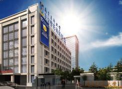 南京医科大学友谊医院植发中心环境