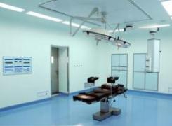 中信惠州医院植发科环境