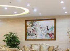 武汉五洲医院植发中心环境
