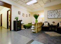 北京瑞丽诗医疗美容整形医院环境