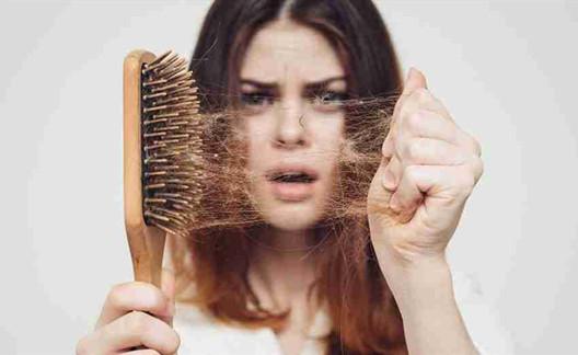 产后脱发的原因有哪些?