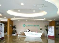北京京民植发科环境