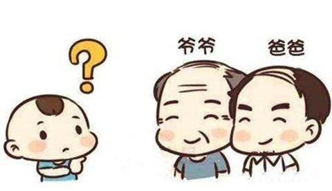 家族遗传脱发能治好吗?广州倍生植发医生为您解答