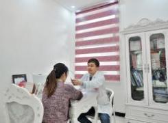 天津时光植发中心环境