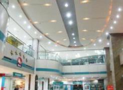 重庆骑士医院植发中心环境