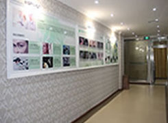 重庆重生毛发移植研究院环境