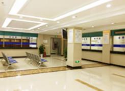 重庆东方植发中心环境